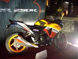 honda cbr 250cc official honda cbr250r archive singapore bikes forums