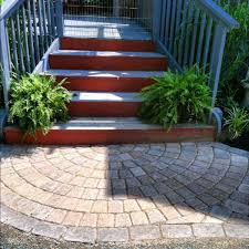 Simple Brick Patio With Circle Paver Kit Patio Designs And Ideas by New Image Of Menards Patio Bricks Furniture Gallery