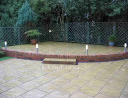 patio garden design patio u0026 pergola amazing patio landscaping designs 50 modern