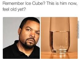Ice Cube Meme - ice cube by ihavenolifenordoyou meme center