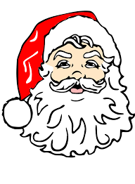 santa claus free stock photo illustration of santa claus 15026