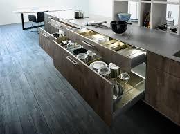 interior of kitchen cabinet bews2017