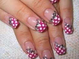 28 easy gel nail art designs stylepics