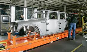 jeep jk frame wrangler will remain body on frame sources say