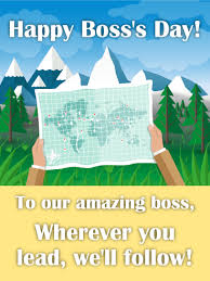 you are awesome happy boss u0027s day card birthday u0026 greeting cards