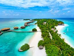 5 star beach resort sheraton maldives resort