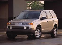 gm received 152 reports of problematic saturn vue vehicles covered
