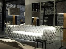 Chesterfield Sofa History by Quilty Pleasures How To Spend It