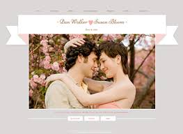 Wedding Planner Websites Top 20 Wedding Photography And Event Planning Website Templates
