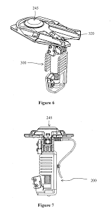 patent us20080101995 ion mobility spectrometer having improved