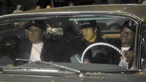 Dee Barnes And Dr Dre Dr Dre Assault Against Dee Barnes Part Of Original Straight Outta