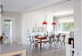 Hgtv Dining Rooms Love It Or List It Vancouver Open Concept Jillian Harris And Hgtv