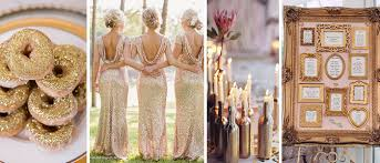 gold wedding theme wedding online moodboards 15 ideas for a gold themed wedding