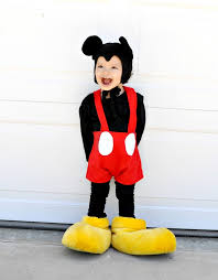 Baby Mouse Halloween Costume 25 Mickey Mouse Halloween Costume Ideas