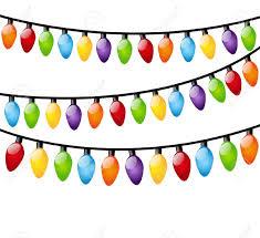 christmas lights border christmas lights decoration