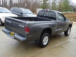 2002 dodge dakota truck 2002 dodge dakota sport for sale in cincinnati oh stock 10905