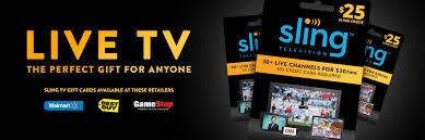sling tv is a la carte tv 7 days free