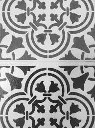 diy for less moroccan inspired painted tile u2014 me and mr jones