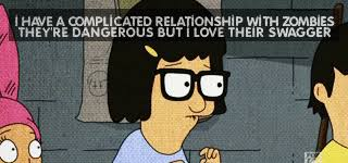 Tina Belcher Meme - 11 signs you are the tina belcher of your friend group and