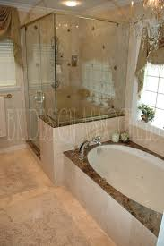 designs chic bathroom remodel bathtub shower 13 bathroom