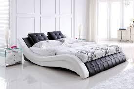 Modern Queen Size Bed Designs Modern Bed Frames Sandro Chloe Bed Elegant Bedroom Elegant Chic