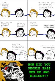 Sex Meme Comics - sex rage meme by theandyjoseph memedroid