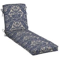 Sunbrella Chaise Cushions Clearance Chaise Lounge Cushions Outdoor Cushions The Home Depot