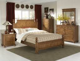 Solid Pine Furniture The Colors Of Pine Bedroom Furniture Homedee Com