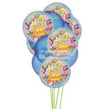 cheap balloon bouquet delivery air rangement congratulations mylar balloons thank you 1 800