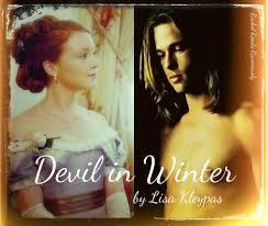 devil in winter wallflowers 3 by lisa kleypas