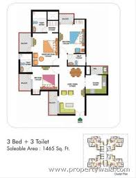 the hyde park london sector 78 noida residential project