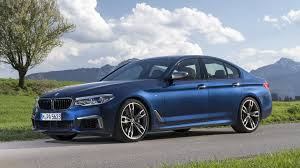 first bmw 2018 bmw m550i first drive five for fighting