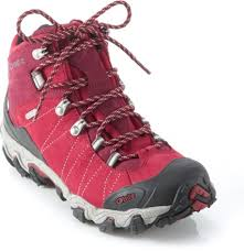 womens boots reviews oboz bridger mid bdry reviews trailspace com