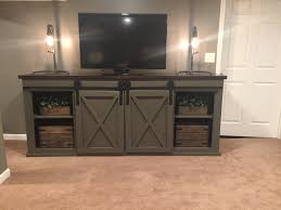 Home Interior Design Do It Yourself by Grandy Sliding Door Console Do It Yourself Home Projects From
