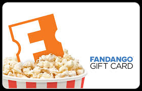 tickets gift card fandango gift card