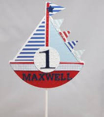 sailboat cake topper sail away with an easy sailboat cake amazing cakes