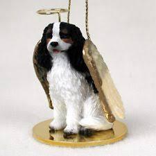 cavalier king charles ornament ebay