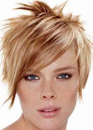 haircuts for women long hair that is spikey on top pretty short spikey hairstyles for teenage girls with heart faces
