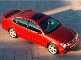 lexus sedan concept lexus hps concept u002701 1997