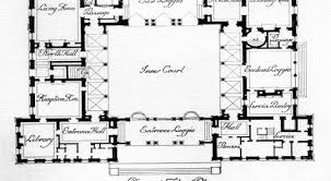 Luxury Estate Home Plans 44 Estate Home Plans With Courtyard The Courtyard V At Toscana