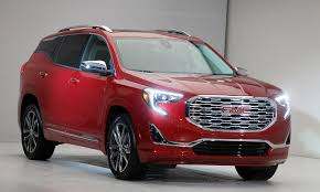 importing lexus from usa to canada gm to move gmc terrain production to mexico from canada report says