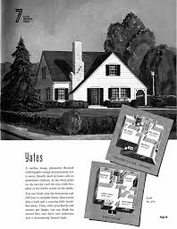 Sears Homes Floor Plans by One Of The
