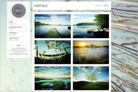 bello is a free portfolio wordpress theme by wegraphics