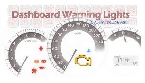 what do dashboard warning lights linkedin