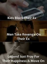 Revenge Memes - dopl3r com memes kids block their ex men take revenge on their