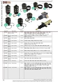 david brown brakes page 48 sparex parts lists u0026 diagrams