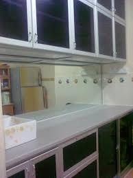 Aluminum Kitchen Cabinets by Deenz Work Aluminium