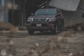 lexus gx towing capacity 2016 lexus gx 460 luxury u2022 carfanatics blog
