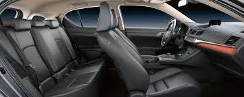 lexus ct interior dimensions lexus ct luxury hybrid compact car lexus uk