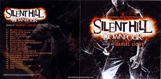 halloween horror nights silent hill silent hill historical society silent hill downpour soundtrack